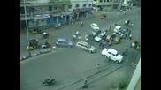 Как карат в Индия !!! (смях)