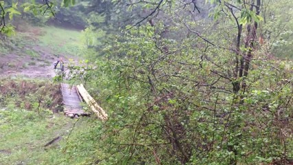 Опит 8 - дърпане на мост