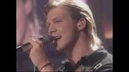 Победителя Металист в Music Idol Germany -Tobias Regner - Succeed