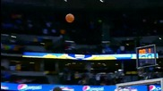 Randy Foye Sinks the Clippers with the Amazing Buzzer-beater