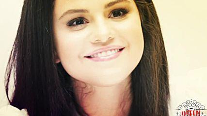 Cheerleader|| Selena
