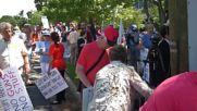USA: Orlando spurs anti-gun march on NRA headquarters
