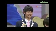 Shinee - Star Golden Bell Cuts (eng subbed)