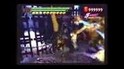 Devil May Cry3 - Dante & Vergil - Луди Комбота