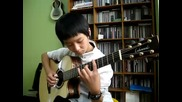 (sungha Jung) Mosel River - Sungha Jung 1