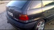 Opel astra 1. 6 16v 103 ps