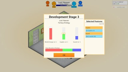 Game Dev Tycoon - #1