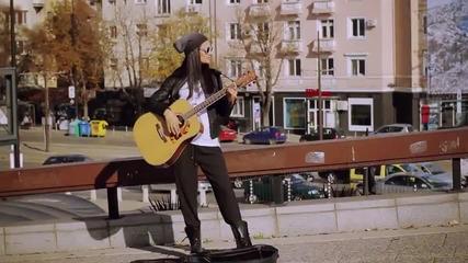 Мариана Попова feat Lexus - Трябва да остана Будна