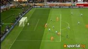 Холандия на Финал !!! 3 - 2 срещу Уругвай ! World Cup 2010