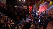 Ricky Martin-vida-queen Latifa Show-5.05.2014