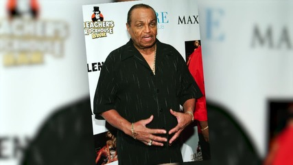 Joe Jackson, Father of Janet and Michael Jackson, Has Suffered a Stroke