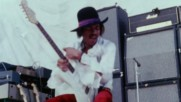 The Jimi Hendrix Experience - Foxey Lady - Hd
