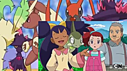 Pokemon s16 Ep17