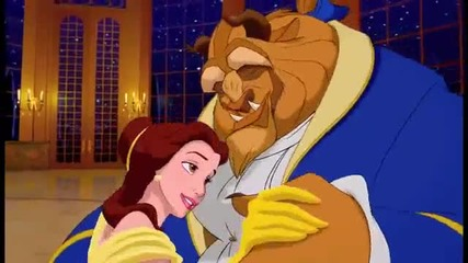 3 D Beauty And The Beast - Official Trailer 2010