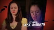 Charmed opening Season4 Smallville style