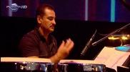 Глория - Феникс, Лабиринт и Крепост , Live 2015