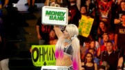 Alexa Bliss wins the Women's Money in the Bank Ladder Match: WWE Now