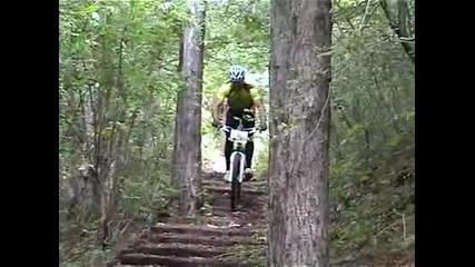 Шуменско плато 2010 - велосъстезание