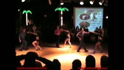 Aventura~ Los Infieles ~ Original Bachata Team