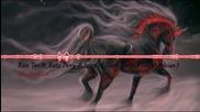 Riot Ten ft. Katy Perry & Juicy J - Dark Horse ( 7he Мagician Mashup ) 2014