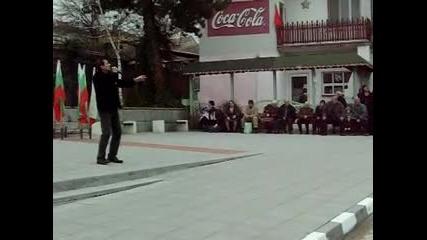 Панайот Панайотов 03.03.2013 гр. Стрелча