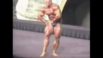 Male Strong Off Bodybuilder Life Story - The Mostmuscular Man