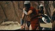 Meet the Spartans - Запознай се със Спартанците - 3 част