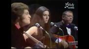 Joe Dassin & Henri Salvador & Gigliola Cinquetti - Il povere soldato