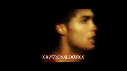 Cristiano Ronaldo 2008 - 2009
