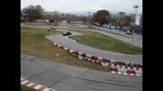 Karting Track Lauta Plovdiv Drift (7)