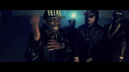 G-unit - Nah I'm Talking Bout ( Official Video )