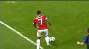 Манчестър Юнайтед 3:1 Брюж 18.08.2015