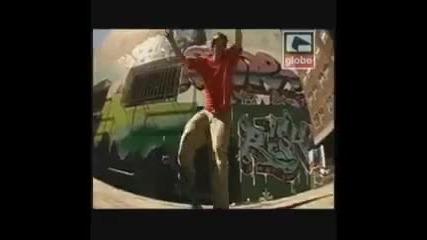 Worlds Best Skateboarders Hd Video 2010 Rodney Mullen, Tony Hawk & Chris Cole (dj Chosen One)