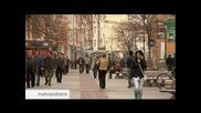 Вижте 8 - минутния филм на Euronews за Пловдив