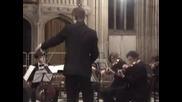 Adagio In G Minor By Albinoni - Univ College Oxford Orch