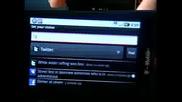 Motorola Cliq™ with Motoblur