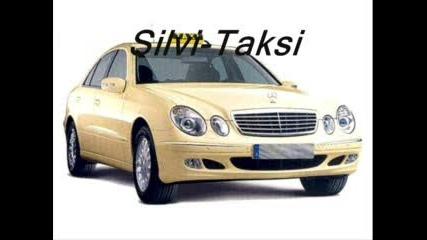 Silvi - Taksidjiika Kupondjiika