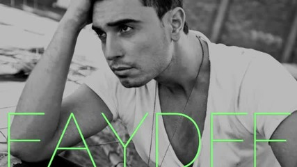 Faydee - Love Hangover (prod By Faydee & Divy Pota)