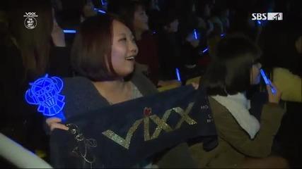 Vixx Global Showcase The Milky Way In Seoul /full/