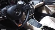 2015 Mercedes-benz Cla 200 Cdi Shooting Brake - Exterior and
