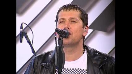 Aco Pejovic - Uvenuce jasmin beli - (LIVE) - Sto da ne (TvDmSat 2009)