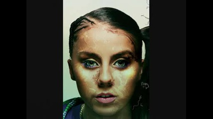 Lady Sovereign The Mix
