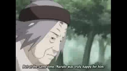 Наруто И Чио Спасяват Гаара