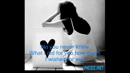 Offer Nissim feat. Maya - I Wish You Were Here Original Mix