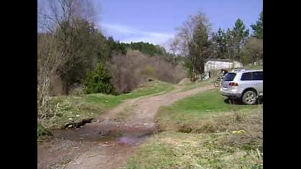 Минаване през реката на Локорско 3
