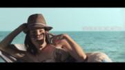 Яна Маринова на море с #КИНОlove