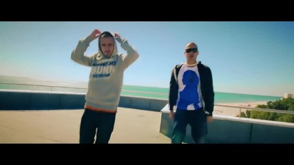 New 2013 Hoodini - Primetime feat. Криско (official Video)