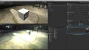 Материали в Unity гейм енджин