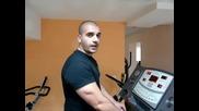 Как трябва да започва една кръгова фитнес тренировка ?