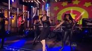 Ciara - Love Sex Magic (live Jimmy Kimmel) Hq